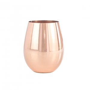 Copper Wine Cup