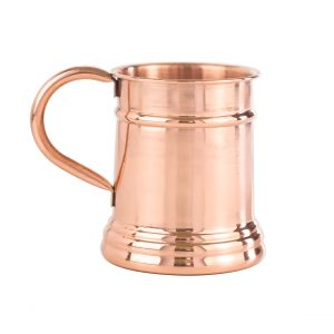 Stein Smooth Copper Mug