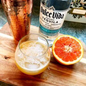 Cinco De Mayo: HOT Cucumber Margarita & Cara-Coco Margarita