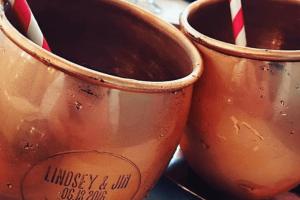 Wedding Mug Sample